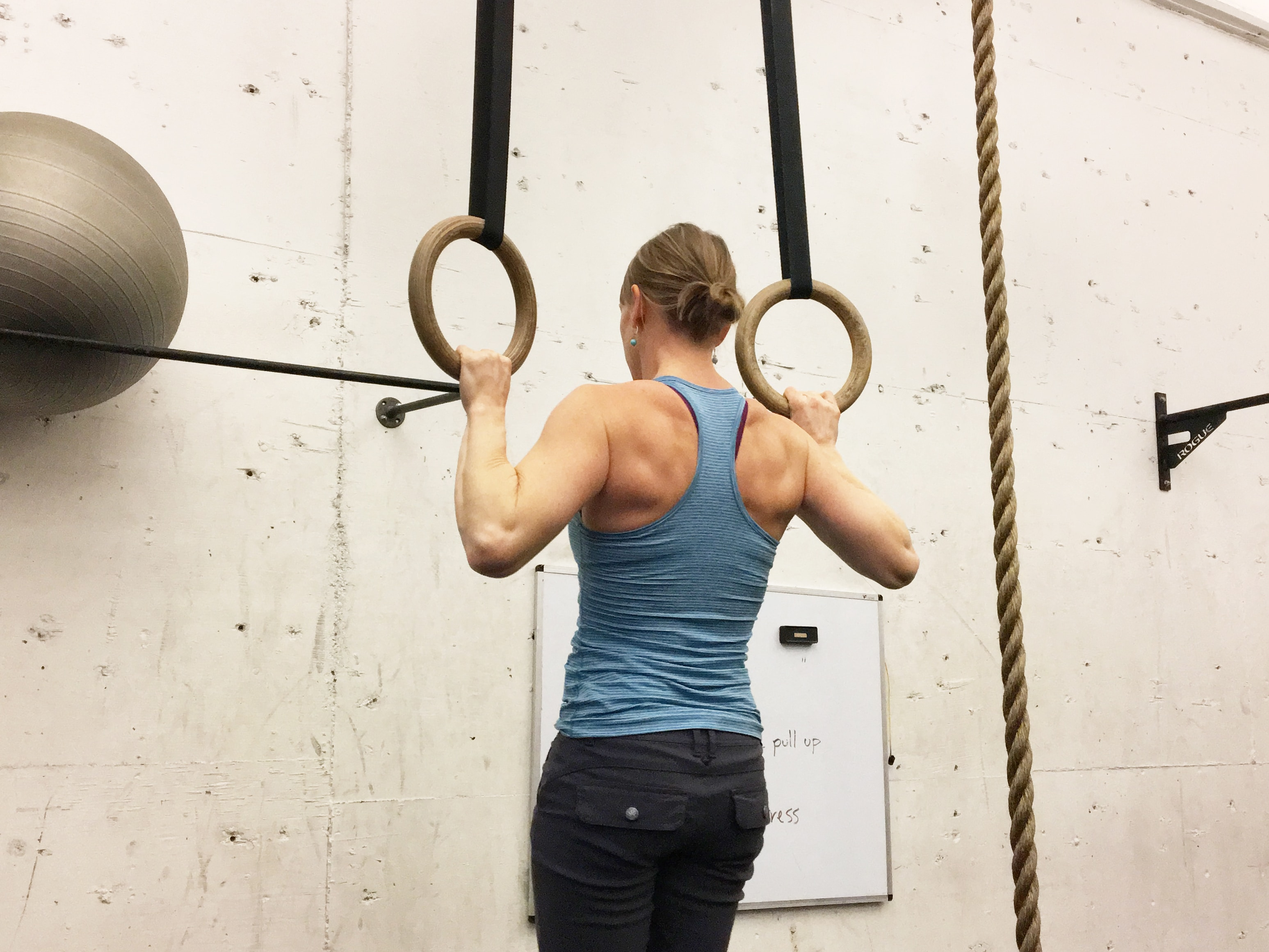 Grip strength and why it's important - SavagePT